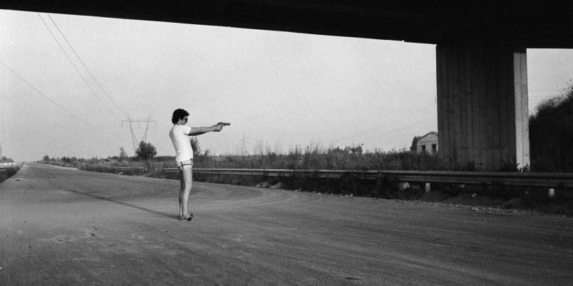 I maestri della fotografia Magnum in mostra a Milano