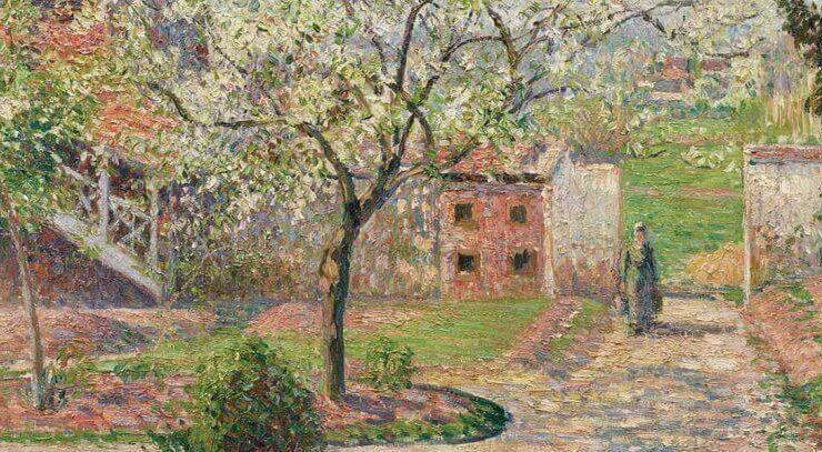 Arrivano a Padova Gaugin e i maestri dell'impressionismo