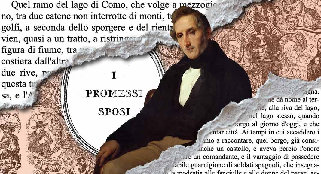 Alessandro Manzoni, le 10 frasi più belle de ''I Promessi Sposi''