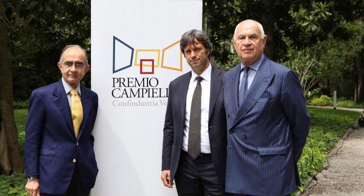 Mia Ceran ed Enrico Bertolino condurrano la finale del Premio Campiello in diretta su Rai 5
