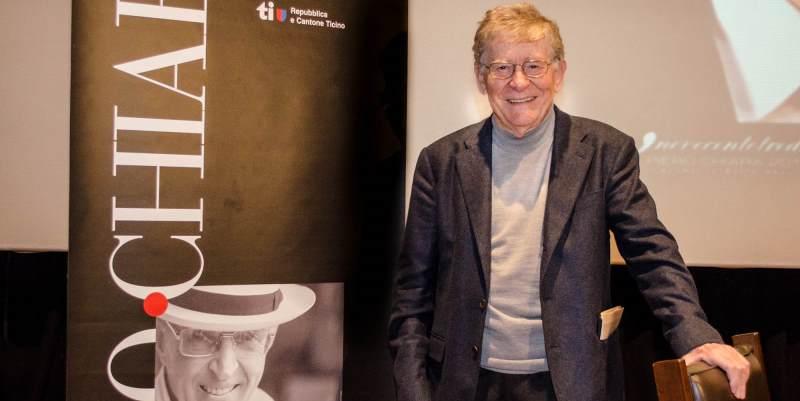Si è spento Ermanno Olmi, all'età di 86 anni