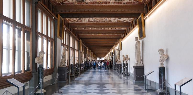 Agli Uffizi una sala per ricordare la strage di via Georgofili