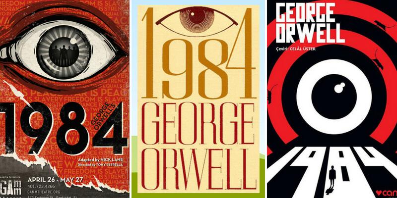 I 5 romanzi distopici più celebri