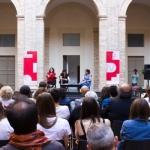 """V Edizione del festival """"Urbino e le città del libro"""""""