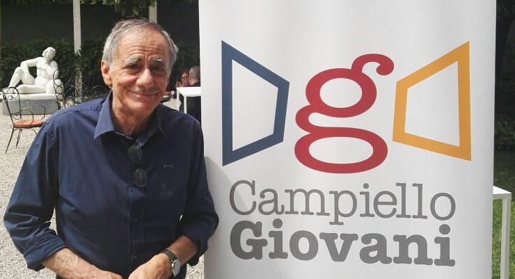 """Roberto Vecchioni, """"Le trasmissioni tv sui libri sono noiose"""""""