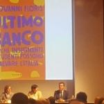 Il Salone del Libro di Torino incontra Giovanni Floris