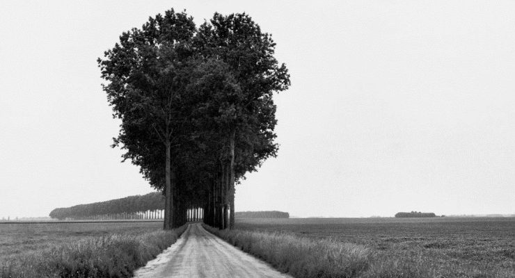 LandscapesPaysages, in mostra gli scatti di Henri Cartier-Bresson