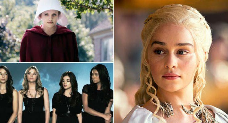 Le più fastidiose incongruenze tra serie tv e libro