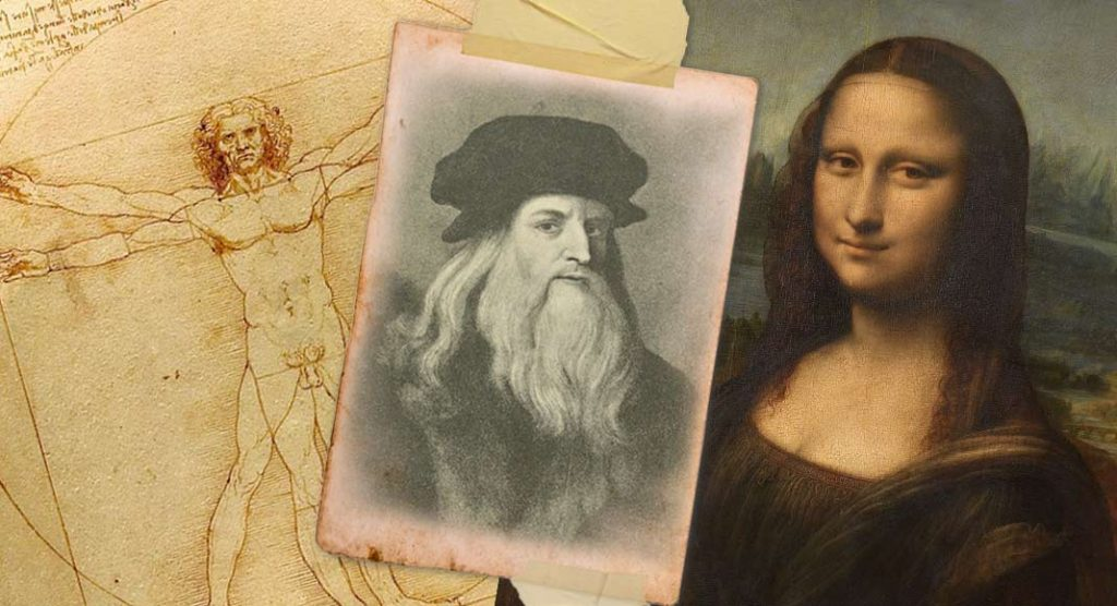 Leonardo Da Vinci, l'eccezionalità del genio