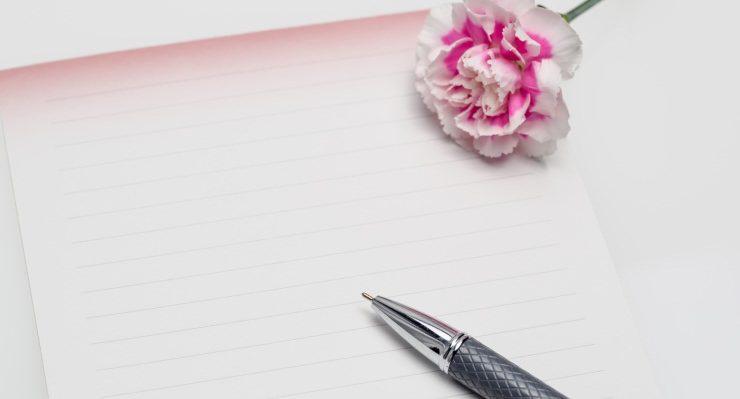 Lettera di Maria Grazia Liguori alla mamma - #CaraMamma
