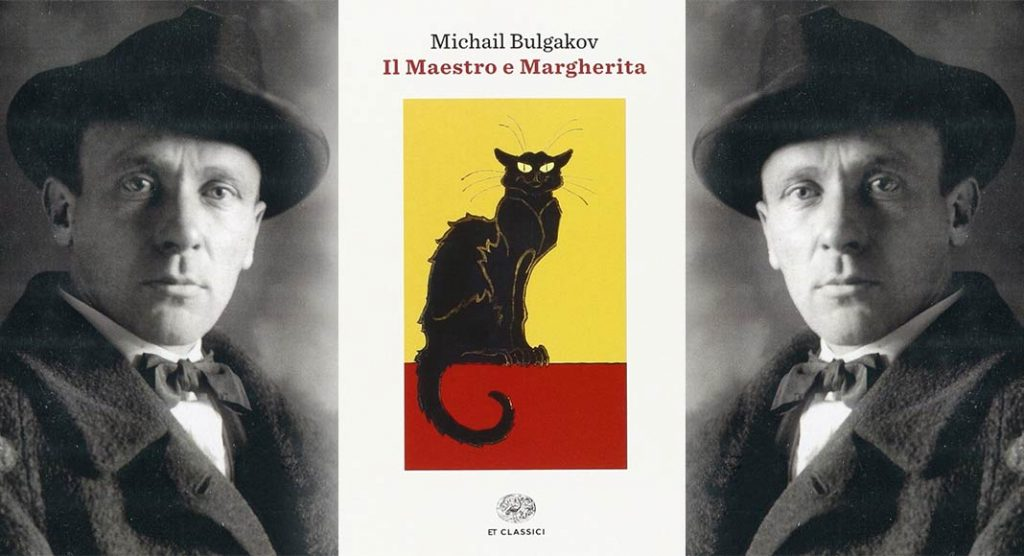 """""""Il Maestro e Margherita"""", le frasi più famose del capolavoro di Bulgakov"""