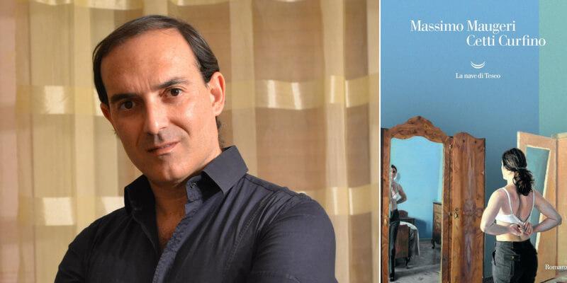 Massimo Maugeri, ''Il genere noir evidenzia i mali della società''