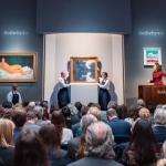 Modigliani da record all'asta per 157,2 milioni di dollari