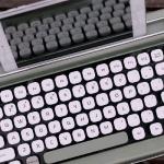 Penna, la macchina da scrivere tra passato e futuro