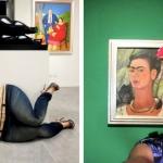 A Gallipoli la prima mostra italiana dedicata al selfie