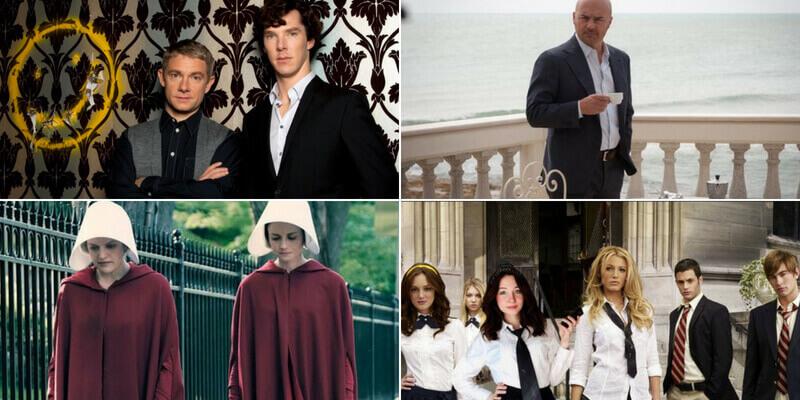 Quale personaggio di una serie tv tratta da un libro sei? Scoprilo con questo test!
