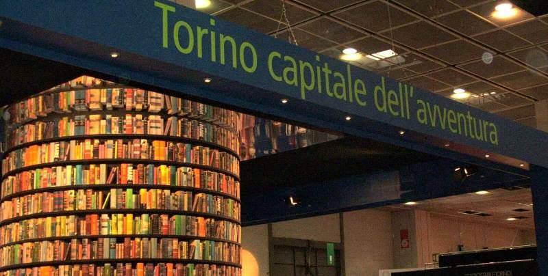 Torino Fiera libro 2006 DSCF6977