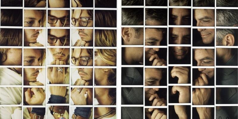 La FIAF espone l'antologia fotografica di Maurizio Galimberti