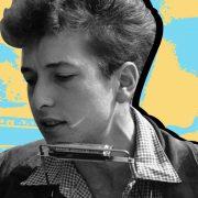 """""""Blowin' in the wind"""" di Bob Dylan è la poesia contro la guerra"""