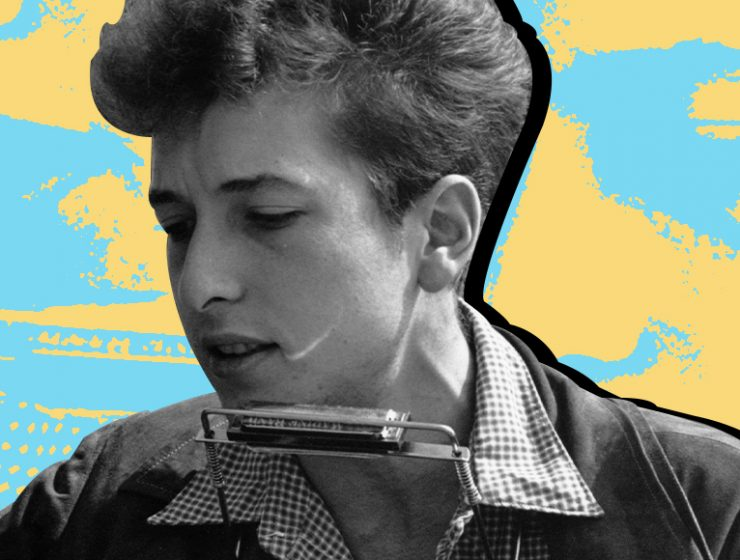 """Blowin' in the wind"" di Bob Dylan è la poesia contro la guerra"