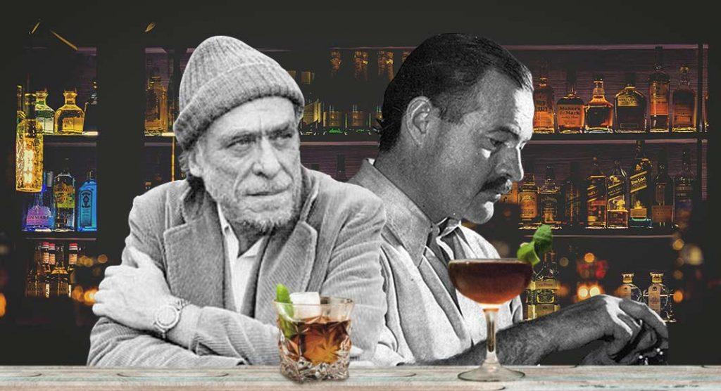 I cocktail preferiti di 5 grandi scrittori