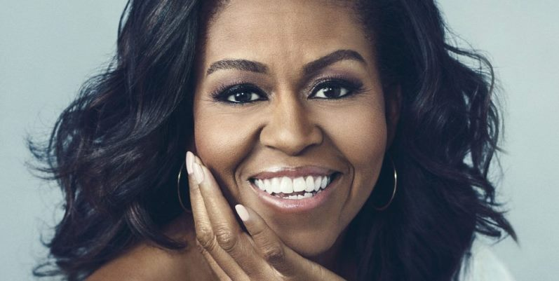 Becoming Michelle, come diventare First Lady