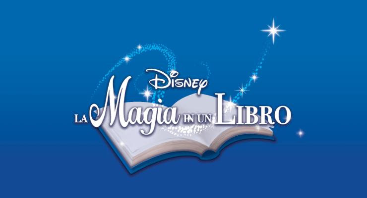 """""""Leggere in magic!"""", la campagna Disney per ispirare i bambini al piacere della lettura"""