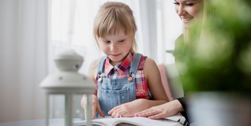 """Libri """"sensoriali"""" per i bambini autistici"""