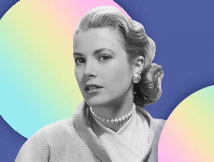 La favola d'amore tra Grace Kelly e il principe Ranieri