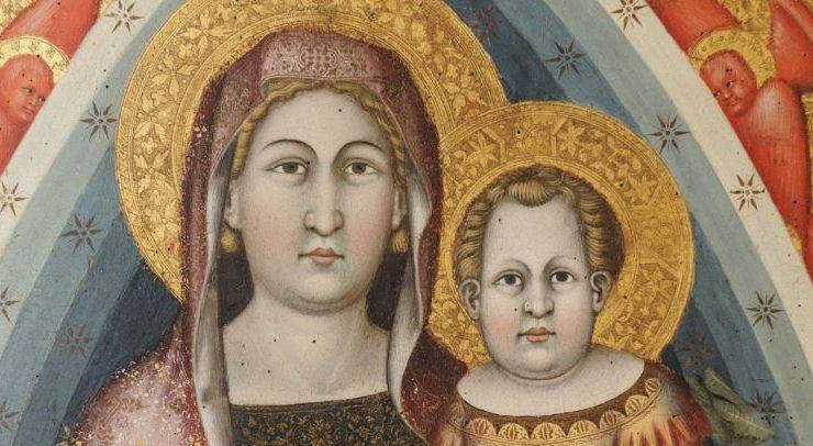 In mostra a Gubbio i tesori d'arte al tempo di Giotto