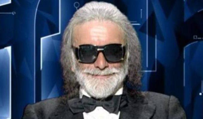 Il nuovo look di Mauro Corona stupisce gli ospiti di #cartabianca