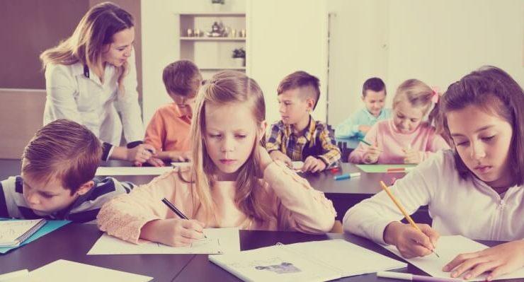 Da domani nelle scuole elementari partono i test Invalsi