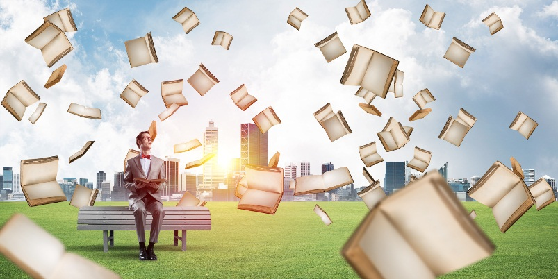 I 5 libri da leggere in uscita a dicembre