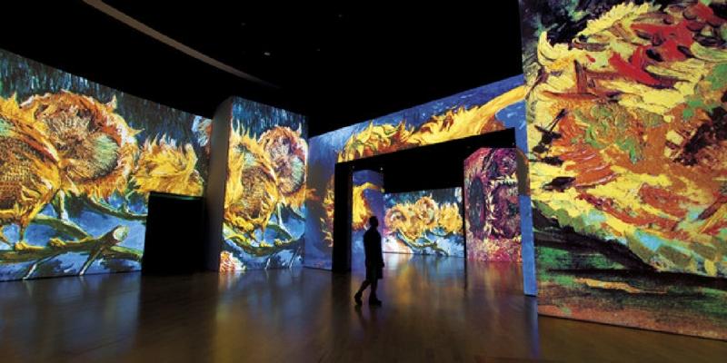 5 idee per rendere i musei più coinvolgenti