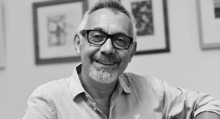 """Paolo Di Stefano, """"Il problema dell'Italia è l'ansia da best seller"""""""