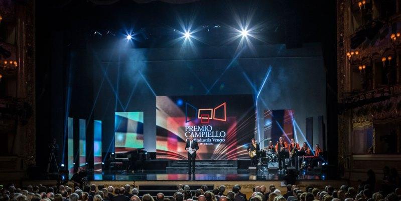 Premio Campiello 2018, ecco la cinquina finalista