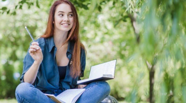 7 consigli per iniziare a scrivere un libro quest'estate