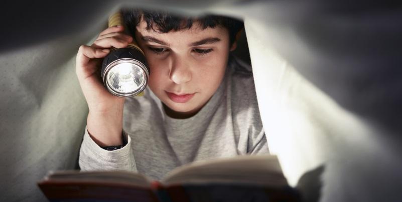34 indizi che smascherano il maniaco di libri che ce in te