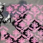 Banksy Parigi