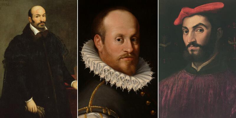 """Da Tiziano a Van Dyck, """"Il volto del '500"""" in mostra a Treviso"""