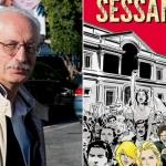 """Gianfranco Manfredi, """"Dall'Italia neo-nazionalistica di oggi non partirà un nuovo Sessantotto"""""""