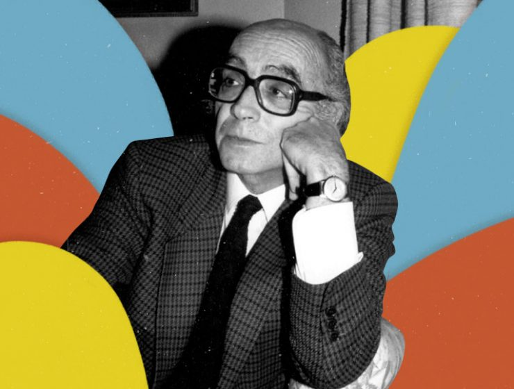 José Saramago, le frasi e gli aforismi celebri
