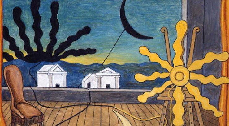 La Neometafisica di Giorgio De Chirico in mostra a Torino