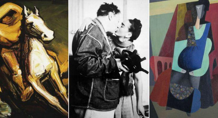 La pittura dei grandi muralisti messicani sbarca a Genova