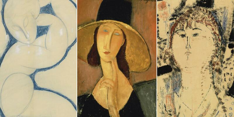 Modigliani Art Experience