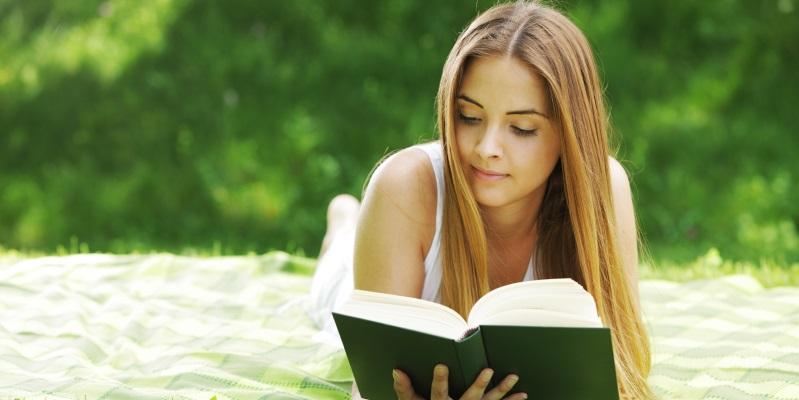 Come leggere (almeno) un libro in più alla settimana