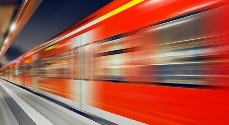 Il treno - Racconto di Daniela Trovato