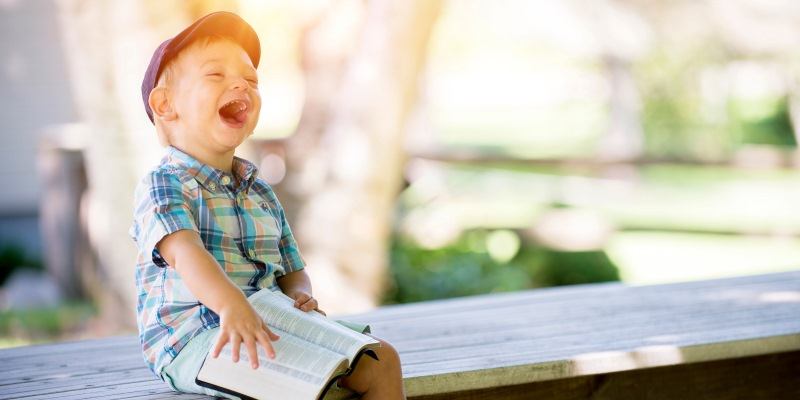 10 romanzi per chi vuole ridere di cuore