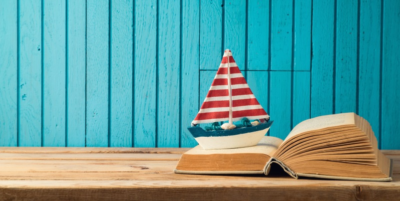 5 frasi tratte dai libri ambientati estate