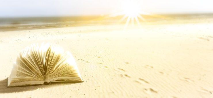 5 libri per fare colpo in spiaggia